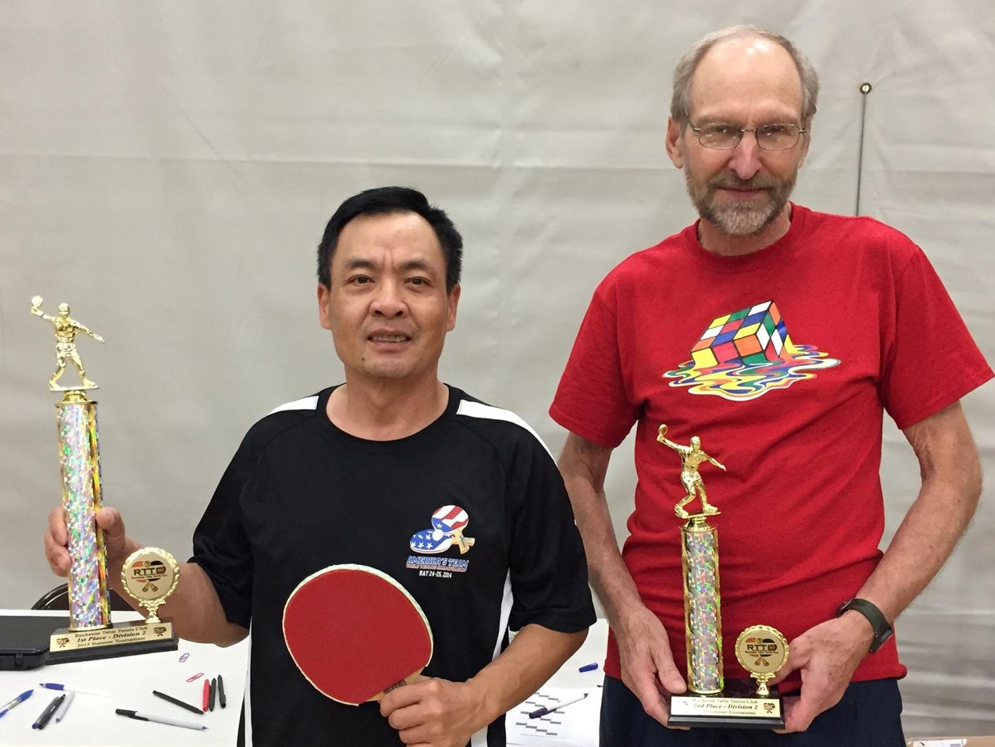 Rochester Table Tennis Club Rochester Mn